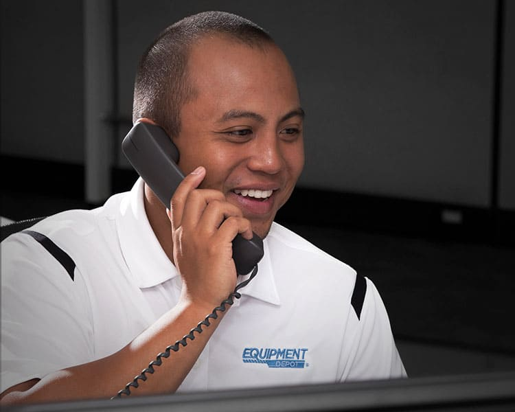 Customer Service Solutions Desk