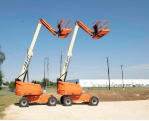 The Complete Guide To Aerial Lifts Equipment Depot