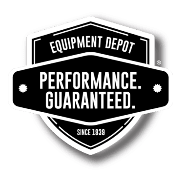 Performance Guaranteed Crest