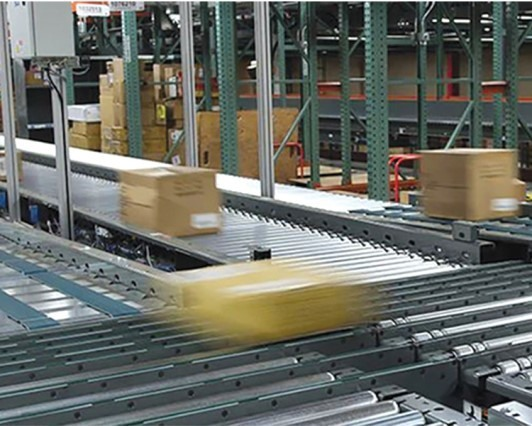 The Best Choice for Conveyors and Sorters